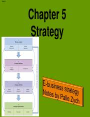 L59 - Introduction to strategy