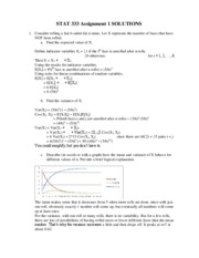 STAT_333_Assignment_1_Solutions