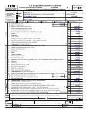 2018 Form 1065 pdf - Caution DRAFT—NOT FOR FILING This is an