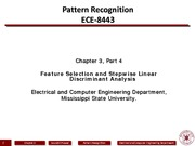 SPR_LectureHandouts_Chapter_03_Part4_FeatureSelection_SLDA