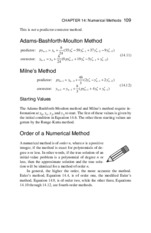 differential equations.116