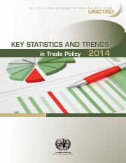 trends in trade brief