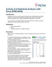 A3_6_StatisticalAnalysisExcel_PREVIEW.docx