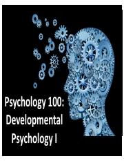 Psych 100-Lecture 12-Development I-Post(1).pdf