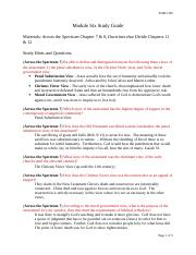 THEO 350 WK6 Study Guide.doc
