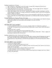 Reading Comprehension Questions Scene Prologue-2.docx