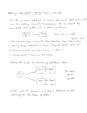 Math 172C Spring 2015 - Class 7 Notes