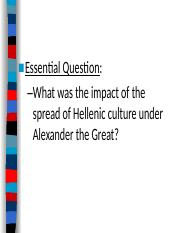 #4 Hellenism & Alexander the Great (17-18).ppt