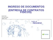 INGRESO DE DOCUMENTOS V1