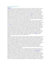 Notes on oedipus rex pdf