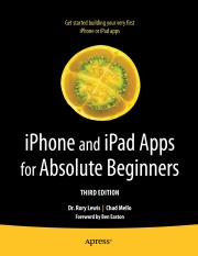 Apress.iPhone.and.iPad.Apps.for.Absolute.Beginners.3rd.Edition.Mar.2013