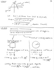 PHYSICS 11 Fall 2013 Projectile Motion and Forces Lecture Notes