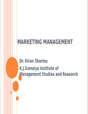 Marketing Management 01.ppt