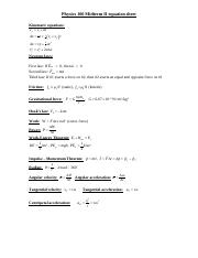 Physics 100 Midterm 2 equation sheet.pdf