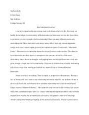 arguement essay death penalty death penalty michelle feliz  most popular documents from buffalo state
