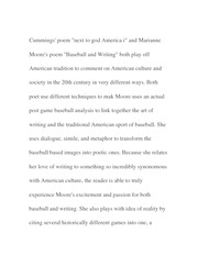 Essay on Patriotism and Tradition