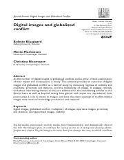 BLAAGAARD, Bolette & MORTENSEN, Mette. Digital images and globalized conflict.pdf