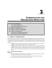 Communication and Organization Structure.pdf