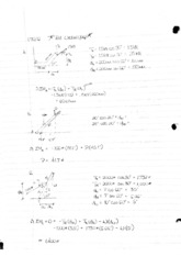 Notes 4 Equilibrium of Forces