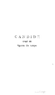 4_Candide_ENG231_Candide