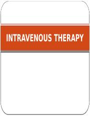 IV-therapy-report.pptx