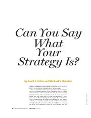Can You Say What Your Strategy Is.pdf