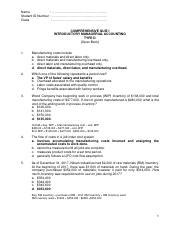 QUIZ I_Before Mid Term Exam_21 Oct 2015_Marketing3B_BATCH 2