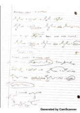 chem 3770 acetoacetic notes
