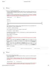 HW 3_CH 04 W SOLUTIONS - 1 Assignment Print View award 2.00 points ...