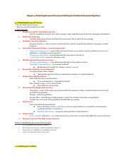 Marketing Research Chapter 3 Notes.pdf