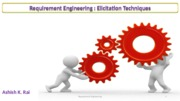 Requirement engineering V1