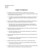 Chapter 14 Assignment (1).docx