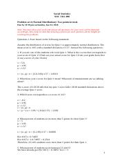 Solution_Soc 3112_Problem Set 4.doc