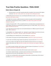 True False Practice Questions Final Exam Fall 2016(1).doc