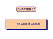 Chapter 10 Powerpoint