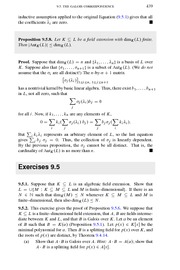 College Algebra Exam Review 429