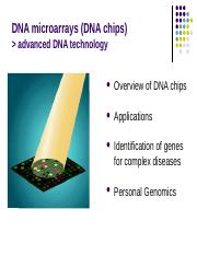 7.DNA microarrays(1).ppt