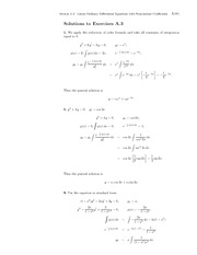 Chem Differential Eq HW Solutions Fall 2011 181