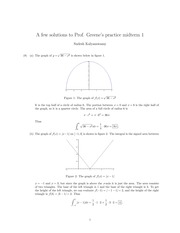 Practice problems answers part 2