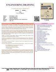175516504 Machine Drawing Book Intro By Nd Bhatt Machine Drawing