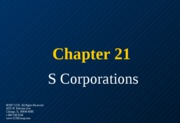 2008 CCH Comp Topics Ch21