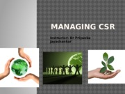 Managing CSR-part1-fall-2015(1)