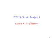 Lecture12 - Chapter 4