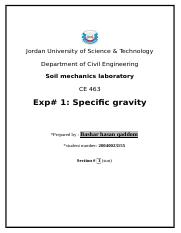 specific gravity(M by bashar).doc