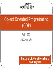 OOP-lec11-const members and objects.pptx