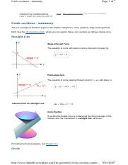 Summary+of+conic+sections