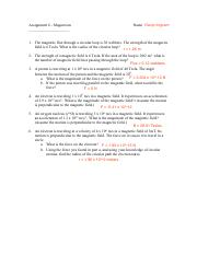 Assignment 6 Magnetism.pdf