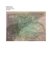 Geography Worksheet