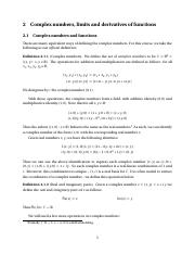Section 2.1 - Complex numbers and functions.pdf