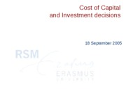 lecture3-costofcapital